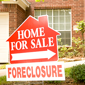 Short Sales and Foreclosures